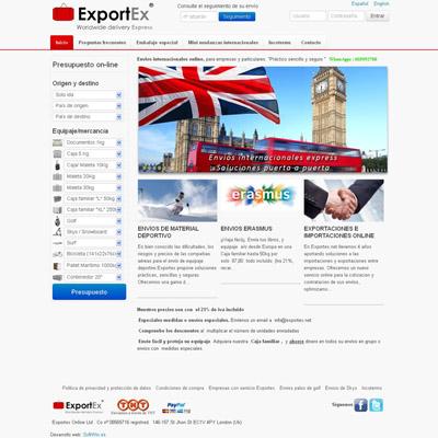 Exportex